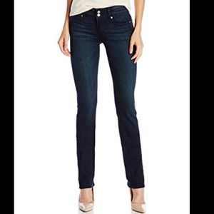 NWOT Hidden Hills straight leg Paige Jeans 24